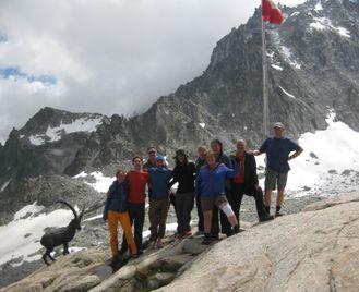 Ultimate Tour du Mont Blanc
