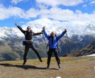 Best of Mont Blanc to the Matterhorn