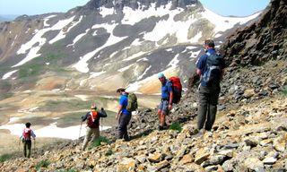 Armenia's Trekking Highlights