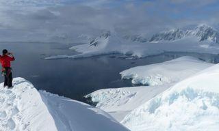 Antarctic Hike and Sail Expedition