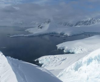Antarctic Hike and Sail Expedition