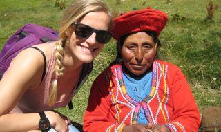 Salkantay Trail, Machu Picchu and Lake Titicaca