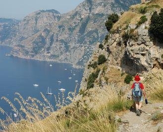 Amazing Amalfi - Family Holiday in Italy