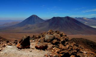 Red Hot Chile Trekkers - The Atacama Desert