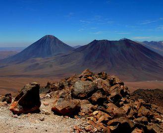 Red Hot Chile Trekkers - The Atacama Desert