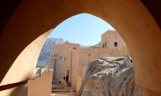 Dolphins and Deserts - Oman Family Adventure