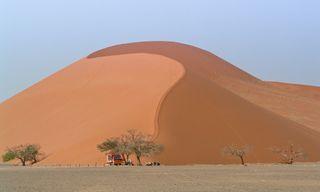 The Great Southern African Lodge Safari