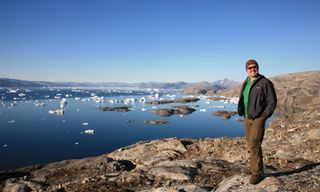 Icefjords and Remote Villages of East Greenland