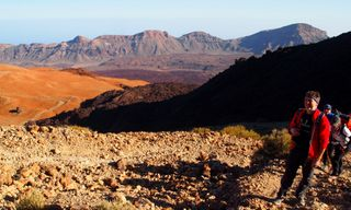 Mount Teide Weekend - Tenerife