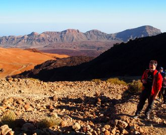 Mount Teide Weekend - Tenerife