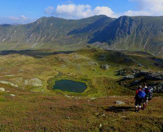 High Peaks of the Balkans