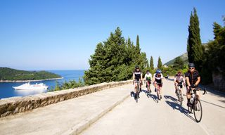 Balkan Trilogy Road Cycle Tour