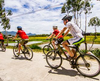 Hoi An to Angkor Wat Cycle Discovery