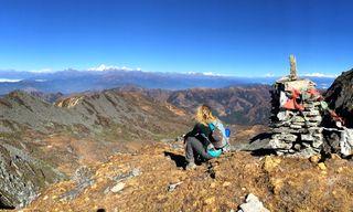 Dagala and the Thousand Lakes Trek