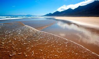 Hidden Trails of Fuerteventura