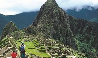 Incas & Conquistadors - 12 days from £1449 inc flights