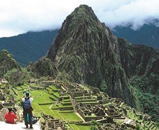 Incas & Conquistadors - 12 days from £1449 inc flights
