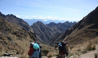 Incas & Conquistadors & Inca Trail - 14 days from £1989 inc flights