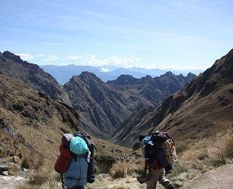 Incas & Conquistadors & Inca Trail - 14 days from £2239 inc flights