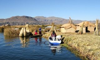Incas & Conquistadors & Lake Titicaca - 14 days from £1989 inc flights