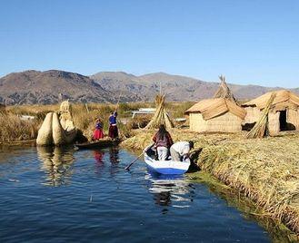 Incas & Conquistadors & Lake Titicaca - 14 days from £1789 inc flights