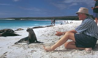 Galapagos Island Stay and Taste of Ecuador - 11 days from £2699 inc Flights