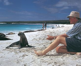 Galapagos Island Stay and Taste of Ecuador - 11 days from £2899 inc Flights