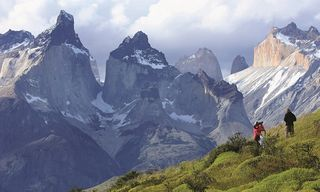 Natural Wonders of Chile - 12 days from £2749 inc Flights