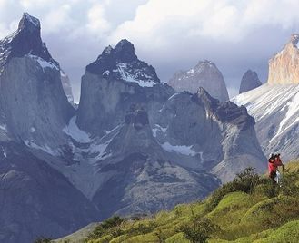 Natural Wonders of Chile - 12 days from £2849 inc Flights