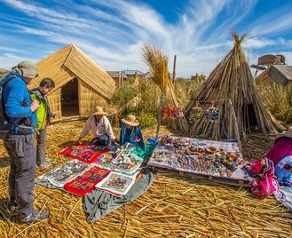 Sacred Lands of the Incas and Lake Titicaca - 09 Days