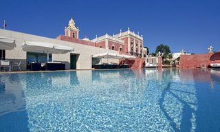 Southern Alentejo and the Algarve Pousada Itinerary