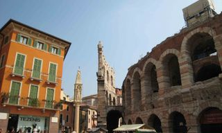 The Art Cities of Italy
