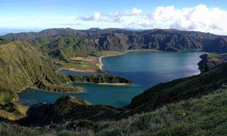 Azores Grand Tour (A)