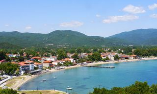 Find the real Greece with Sunvil with a stay on the Mount Athos peninsula