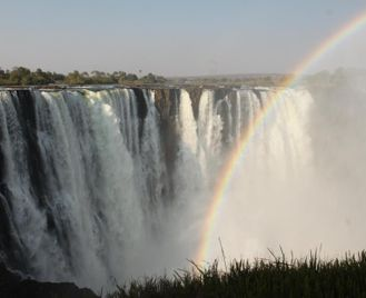 Conservation in Victoria Falls