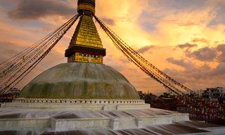 Nepal Experience