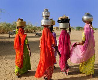 Rajasthan, Land of Kings