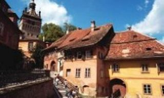 Vampire in Transylvania - 3 days Dracula themed Short Break from €599