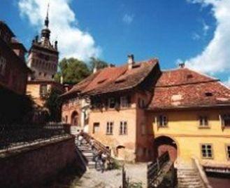 Vampire in Transylvania - 3 days Dracula themed Short Break from €599