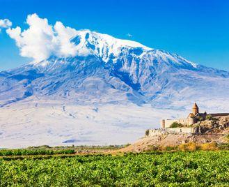 Armenia - Culture & History