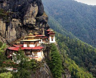 Bhutan in brief