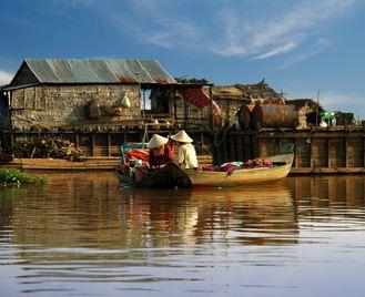 Introducing Cambodia