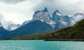 Essence of Chile