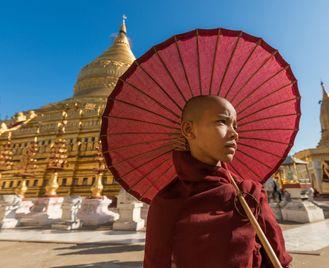 Burma In Depth