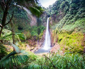 Adventurous Costa Rica