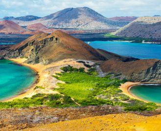 Amazon and Galapagos Adventure