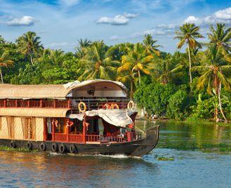 Classic Kerala