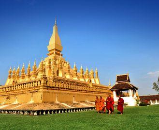 Laos in brief