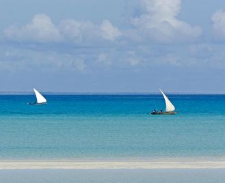 Divine beaches and unspoilt nature