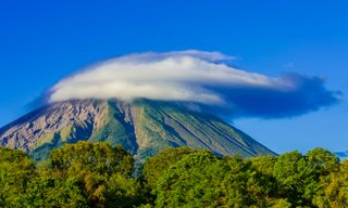 A Nicaraguan adventure